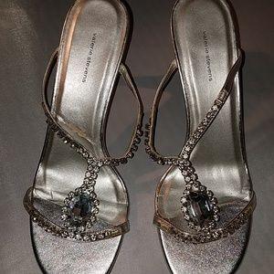 Valerie Steven's shoes